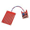 billiga Sensorer-snö regndroppar fukt regn väder upptäcka sensormodul för (för Arduino)