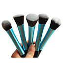 billiga rouge borstar-Professionell Makeupborstar Rougeborste 1 Aluminium för Rougeborste Sminkborste Puderborste