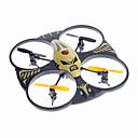 Χαμηλού Κόστους Τ/Κ Quadcopters & Με Πολλαπλούς Έλικες-κηδεμόνα USF τηλεχειριστήριο ιπτάμενο δίσκο μη επανδρωμένου αεροσκάφους