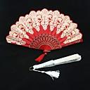 povoljno Lepeze i suncobrani-Special Occasion Obožavatelji i suncobrani Vjenčanje Dekoracije Azijski Tema / Cvjetni Tema Ljeto