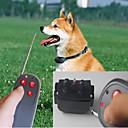 billiga Hundträning-Hundträning bark Krage Träningshalsband till hundar Träning Hund anti Bark Fjärrkontroll Elekronisk / Elektrisk Nylon För husdjur / Säkerhet