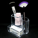ราคาถูก กล่อง กระเป๋า และกระปุก-Cosmetics Storage แต่งหน้า 1 pcs อะคริลิค อื่นๆ คลาสสิก ทุกวัน ประทิ่น Grooming Supplies