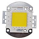 Χαμηλού Κόστους LEDs-zdm 1pc diy 100w 9000-10000lm φυσικά λευκό 4000-4500k φωτός ενσωματωμένο led module (dc33-35v 2.8a) λάμπα δρόμου για την προβολή ελαφριά χρυσό σύρμα συγκόλλησης χάλκινου βραχίονα