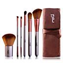 ราคาถูก ชุดแปรงแต่งหน้า-มืออาชีพ แปรงแต่งหน้า ชุดแปรง 6 ชิ้น แปรงขนแกะ / วิกผมปลอม แปลงเครื่องสำอาง สำหรับ Makeup Brush Set