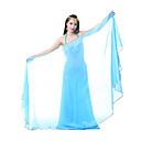 povoljno Odjeća za trbušni ples-Trbušni ples Rekviziti Žene Seksi blagdanski kostimi Šifon Veil