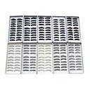 Χαμηλού Κόστους Αξεσουάρ Μακιγιάζ-Βλεφαρίδα Ψεύτικες βλεφαρίδες 200 pcs Volumized / Φυσικό / Χοντρό Βλεφαρίδα Κλασσικό Πολύ Μακρύ Καθημερινά Μακιγιάζ Καλλυντικό