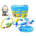 povoljno Trikovi i šale-8 Pack Medical Box Doctor Play Set for  Kid Baby Toys