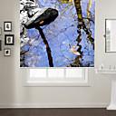 Χαμηλού Κόστους Επιτραπέζιες Κορνίζες-μοντέρνο στυλ art λίμνη roller σκιά