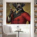 billiga Set med badrumstillbehör-blinds Rullgardin Miljövänlig Monteras inomhus Målning 100% Polyester / Skaka pennan och tryck på spetsen innan du använder den.