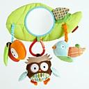 billiga Babyleksaker-uggla fågel söta djur form barnvagn barnvagn sittvagn för take längs rese leksaker