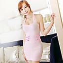 Χαμηλού Κόστους Περούκες από Ανθρώπινη Τρίχα-γυναίκες καλοσχηματισμένο σώμα φόρεμα αδυνατίσματος εσώρουχα shapewear μαστού ζώνη αδυνατίσματος push-up ανελκυστήρα hip ροζ ny055