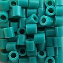Χαμηλού Κόστους Σχέδιο Παιχνίδια-περίπου 500pcs / τσάντα 5 χιλιοστά λίμνη μπλε χάντρες Perler χάντρες ασφάλεια χάντρες hama diy παζλ eva υλικό safty για παιδιά