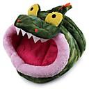 billiga Jewelry Set-nytt mönster krokodil form stil sällskapsdjur hus 36 * 34 * 25