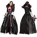 Χαμηλού Κόστους Κούρτινες Παραθύρου-Γοτθική Λολίτα Φορέματα Γυναικεία Ιαπωνικά Κοστούμια Cosplay Δαντέλα Lolita / Μεσοφόρι