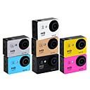 Χαμηλού Κόστους Αθλητική Φωτογραφική Μηχανή-Κάμερα Αθλημάτων 1080P / Αδιάβροχο 1.5