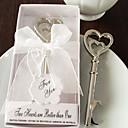 ราคาถูก ขวดน้ำ-งานแต่งงาน / โอกาสพิเศษ / วันครบรอบ วัสดุ / โลหะผสมสังกะสี ของชำร่วยที่ใช้ได้จริง / เครื่้องมือในห้องครัว / อื่นๆ ธีมคลาสสิก / วันหยุด /