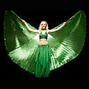 Χαμηλού Κόστους Αξεσουάρ Χορού-Αξεσουάρ Χορού Αξεσουάρ Στολής Γυναικεία Επίδοση Πολυεστέρας / Χορός της κοιλιάς