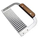 זול Solar Controllers-פלדת אל-חלד סכין גל גליל סכין חותך מכונת חיתוך לחתוך צ'יפס אדווה סכין לחתוך צ'יפס צ'יף כלים