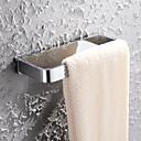 זול מוטות למגבות-מתלה מגבת עכשווי פליז יחידה 1 - אמבטיה 1-מגבת בר