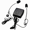Χαμηλού Κόστους Ακουστικά Κράνους-VNETPHONE L100 Ακουστικά κράνος Για Υπαίθρια Αθλήματα / Για Υπαίθρια Χρήση Μοτοσυκλέτα