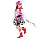 billige Kjøkkenverktøy Tilbehør-Pirat Cosplay Kostumer Barne Karneval Festival / høytid Terylene Karneval Kostumer / Hodeplagg