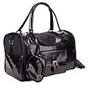 ราคาถูก อุปกรณ์เดินทางสุนัข-ให้บริการ & เป้เดินทาง Dog Clothes Portable สีดำ เครื่องแต่งกาย S M
