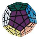Χαμηλού Κόστους Μαγικοί κύβοι-Magic Cube IQ Cube Shengshou Megaminx 4*4*4 Ομαλή Cube Ταχύτητα Μαγικοί κύβοι Κατά του στρες παζλ κύβος επαγγελματικό Επίπεδο Ταχύτητα Επαγγελματικό Κλασσικό & Διαχρονικό Παιδικά Ενηλίκων Παιχνίδια
