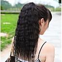 billiga Hästsvansar-Hästsvans Tie Up Hög kvalitet Syntetiskt hår Hårstycke HÅRFÖRLÄNGNING Klassisk Dagligen