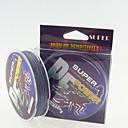 ราคาถูก จิ๊กซอว์3D-PE Braided Line / Dyneema สายเบ็ด 100M / 110 หลา PE 100lb 80LB 70LB 0.37mm,0.40mm,0.45mm,0.50mm ตกปลาทะเล Fly Fishing เบทคาสติ้ง / ตกปลาบนธารน้ำแข็ง / Spinning / การตกปลาแบบ Jigging / ปลาน้ำจืด
