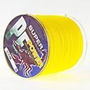billiga Fiskerullar-PE Frätlina / Dyneema Fiskelina 300M / 330 varv PE 28 pund 25 pund 20 pund 0.10mm,0.12mm,0.14mm,0.16mm,0.20mm,0.235mm Sjöfiske Flugfiske Kastfiske / Isfiske / Spinnfiske / Jiggfiske / 18 pund