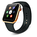 Χαμηλού Κόστους Έξυπνα Ρολόγια-YY-A99 Άντρες Έξυπνο ρολόι Android iOS Bluetooth USB Αθλητικά Συσκευή Παρακολούθησης Καρδιακού Παλμού Οθόνη Αφής Θερμίδες που Κάηκαν Μεγάλη Αναμονή / Κλήσεις Hands-Free / Χρονόμετρο