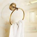 ราคาถูก ที่แขวนผ้าขนหนู-ที่แขวนผ้าเช็ดตัว ของโบราณ ทองเหลือง 1 ชิ้น - อ่างอาบน้ำของโรงแรม แหวนผ้าเช็ดตัว