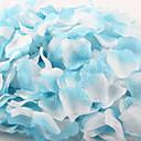 זול פרחים מלאכותיים-פרחים מלאכותיים 1 ענף פרחי חתונה ורדים פרחים לשולחן
