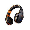 ราคาถูก เกม-KOTION EACH B3505 ชุดหูฟังสำหรับเล่นเกม ไร้สาย การท่องเที่ยวและความบันเทิง V2.1 เคลื่อนที่ เสียงรบกวนแยก พร้อมไมโครโฟน