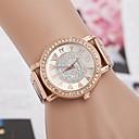 Χαμηλού Κόστους Μοδάτα Σκουλαρίκια-yoonheel Γυναικεία Πολυτελή Ρολόγια Ρολόι Καρπού Diamond Watch Χαλαζίας Μέταλλο Χρυσό Τριανταφυλλί σχεδιαστές απομίμηση διαμαντιών Ελβετός Αναλογικό κυρίες Φυλαχτό Προσομοιωμένο ρολόι Diamond Μοντέρνα