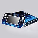 olcso Wii U tartozékok-B-SKIN Táskák, tokok és tartók Kompatibilitás Wii U ,  Újdonságok Táskák, tokok és tartók PVC egység