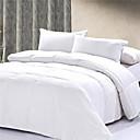 זול שמיכות וכיסויי מיטה-נוֹחַ 1 יחידה שמיכה, 100% כותנה רגילה 100% כותנה רגילה הדפסה תגובתית משובץ