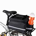 ราคาถูก เสื้อปั่นจักรยาน-8 L ตะกร้าของจักรยาน / กระเป๋าใส่ลำตัวจักรยาน กระเป๋าสะพาย กระเป๋าใส่ลำตัวจักรยาน ที่อัดแน่น มัลติฟังก์ชั่ Bike Bag ผ้าใบ Bicycle Bag Cycle Bag แคมป์ปิ้ง & การปีนเขา ปั่นจักรยาน / จักรยาน