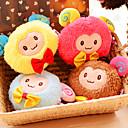billiga Hundkläder-Mjukdjur Pipande leksaker Kattleksak Hundleksak Husdjur Leksaker gnissla Textil Present