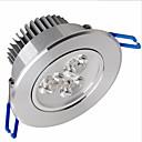 Χαμηλού Κόστους Χωνευτά Φώτα LED-zdm 1pc dimmable 3x2w υψηλής ισχύος οδήγησε λάμπα 500-550 lm οδήγησε φώτα οροφής χωνευτό retrofit leds ζεστό λευκό κρύο λευκό ac 110v ac 220v