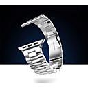 Χαμηλού Κόστους Bottle Cage-watchband για iWatch μήλο, ζώνη ρολογιών iwith υποδοχή για iWatch μήλο, μεταλλικό ανοξείδωτο ατσάλι watchband για iwatch42mm