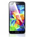 billiga Tillbehör till fiskar och akvarium-Skärmskydd för Samsung Galaxy S5 PET Displayskydd framsida Högupplöst (HD)