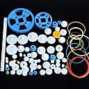 povoljno Motherboards-80 vrste plastike mjenjača motora mjenjača mjenjač paket robota pribor kit