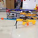 billiga Pedagogiska leksaker-elektrisk kristall kula pistol