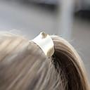 Χαμηλού Κόστους Κοσμήματα Μαλλιών-Γυναικεία Κομψό Κράμα Λαστιχάκια Πάρτι Καθημερινά