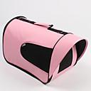 ราคาถูก ระบบ Video Door Phone-ฟอร์ดผ้าถุง carrior สัตว์เลี้ยงสำหรับสุนัขแมว 32 * 18 * 25 ซม. / 13 * 7 * 10 นิ้ว
