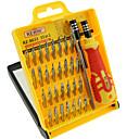 billige Skrutrekkere-rewin® verktøy 33pcs presisjon eletronic skrutrekker sett hånd verktøyet sett