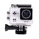 ราคาถูก กล้องถ่ายภาพกีฬา-EOSCN H9 กล้องแอคชั่น / กล้องถ่ายรูป GoPro Outdoor Recreation vlogging Wifi / 4K 32 GB 12 mp 4X 2560 x 1920 pixel / 3264 x 2448 pixel / 4000 x 3000 pixel 2 inch CMOS H.264