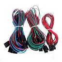 baratos Impressoras 3D-14PCS cabos de fiação completas para impressora 3D RepRap rampas de 1,4 fim de curso termistores do motor