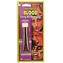 billiga Temporära färger-1 pcs Kroppsmålningsfärger Kroppsmålningsstenciler Ansiktsmålningsfärger tillfälliga tatueringar Halloween Body art Ansikte / Kropp / händer